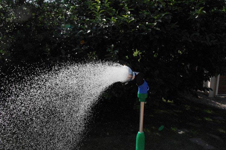 Brumisateur de jardin de la marque o 39 fresh visitez le for Brumisateur jardin