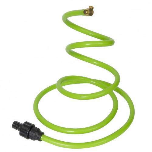 Brumisateur de jardin personnel cobra (vert)