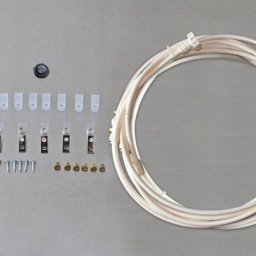 Accessoire pour brumisateur kit 6m avec buse