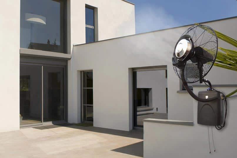 ventilateur brumisateur o 39 fresh le site officiel. Black Bedroom Furniture Sets. Home Design Ideas