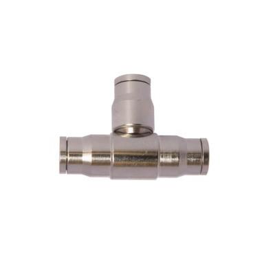 Accessoire de brumisateur haute pression : raccord en T