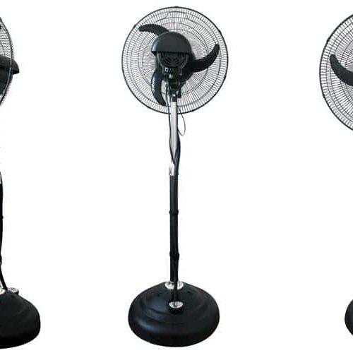 Ventilatore di nebulizzacione 150 cm