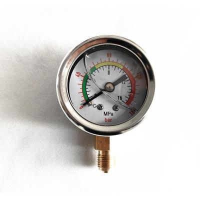 Manometre accessoire pour ventilateur haute pression O'Fresh