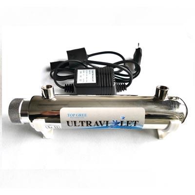 Stérilisateur eau UV accessoire pour ventilateur haute pression O'Fresh